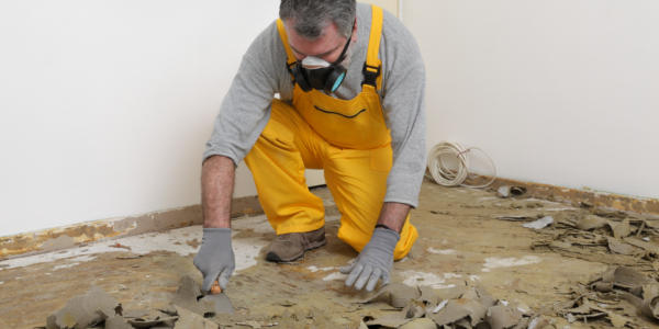construction clean up services in Cleveland.